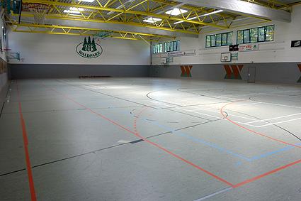auerbach volleyball