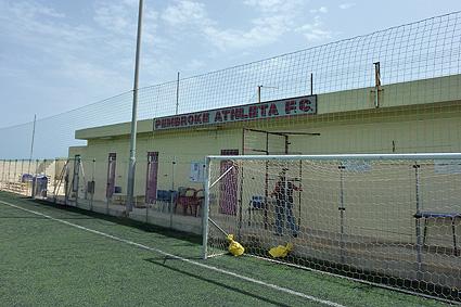 fussball malta